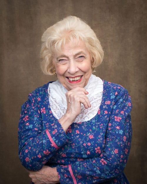 Dorothy Wilhelm, Author