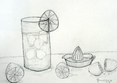 Lemonade, age 15
