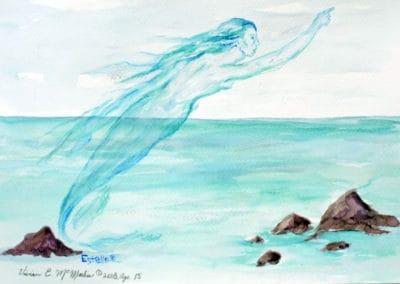 Siren's Spirit, age 15