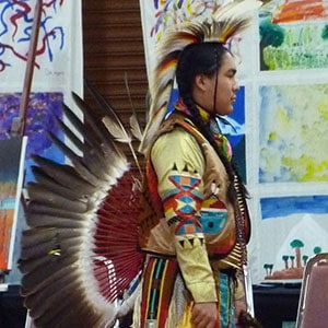 Day of the American Indian, Western Heritage