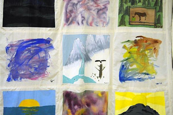 Summer Art Camps Puyallup