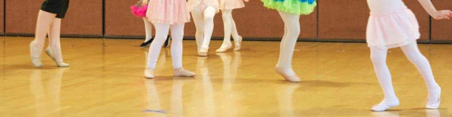 dance classes ballet contemporary, puyallup