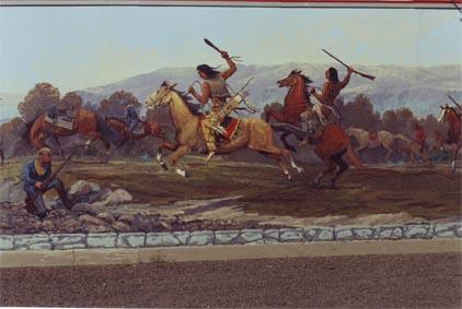 Fred Oldfield, Premier Painter of the American West
