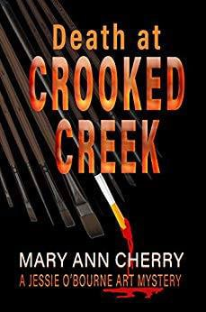 Mary Ann Cherry, Death at Crooked Creek